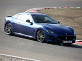 Images of Maserati GranTurismo MC Stradale 2010–13