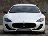 Images of Maserati GranTurismo Sport MC Line 2012