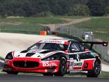 Images of Maserati GranTurismo MC GT3 2012