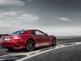 Images of Maserati GranTurismo Sport