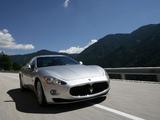 Maserati GranTurismo 2007 images