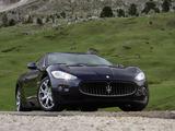 Maserati GranTurismo 2007 photos