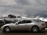 Maserati GranTurismo 2007 pictures
