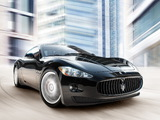 Maserati GranTurismo 2007 wallpapers