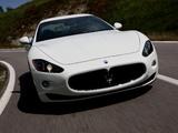 Maserati GranTurismo S 2008–12 wallpapers