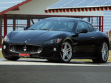 Novitec Tridente Maserati GranTurismo S 2009 photos