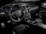 Maserati GranTurismo S MC Sport Line 2009–12 pictures