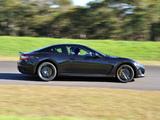 Maserati GranTurismo MC Stradale AU-spec 2010–13 photos