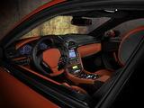Mansory Maserati GranTurismo 2010 pictures