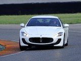 Maserati GranTurismo MC Stradale 2010–13 wallpapers