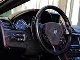 Anderson Germany Maserati GranTurismo S Superior Black Edition 2011 images