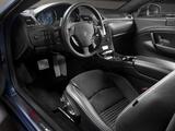 Maserati GranTurismo S Limited Edition 2011 pictures