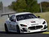 Maserati GranTurismo MC Trofeo 2012–13 images