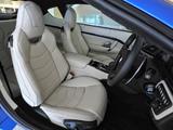 Maserati GranTurismo Sport AU-spec 2012 photos