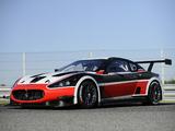 Maserati GranTurismo MC GT3 2012 photos