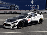 Maserati GranTurismo MC Trofeo 2012–13 photos