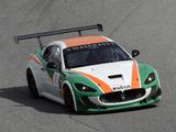 Maserati GranTurismo MC Trofeo 2012–13 pictures