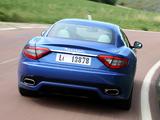 Maserati GranTurismo Sport 2012 pictures