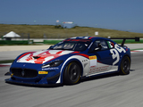 Maserati GranTurismo MC Trofeo 2012–13 wallpapers