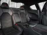Maserati GranTurismo MC Stradale AU-spec 2013 photos