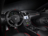 Maserati GranTurismo MC Stradale Centennial Edition 2014 wallpapers