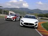 Maserati GranTurismo images