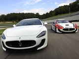 Photos of Maserati GranTurismo