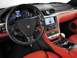 Photos of Maserati GranTurismo 2007