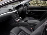 Photos of Maserati GranTurismo UK-spec 2007