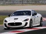 Photos of Maserati GranTurismo MC Concept 2008