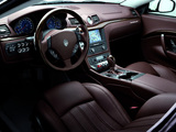 Photos of Maserati GranTurismo S Automatic 2009–12