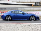 Photos of Maserati GranTurismo MC Stradale 2010–13