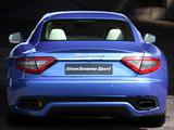 Photos of Maserati GranTurismo Sport 2012