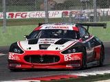 Photos of Maserati GranTurismo MC GT3 2012