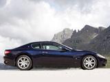 Pictures of Maserati GranTurismo 2007