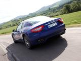 Pictures of Maserati GranTurismo S Automatic 2009–12