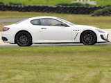 Pictures of Maserati GranTurismo MC Stradale AU-spec 2010–13