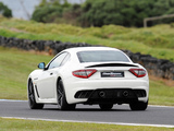 Pictures of Maserati GranTurismo MC Stradale AU-spec 2010–13