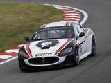 Pictures of Maserati GranTurismo MC Trofeo 2010–11