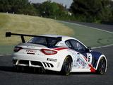 Pictures of Maserati GranTurismo MC Trofeo 2012–13