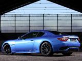 Pictures of Maserati GranTurismo Sport 2012