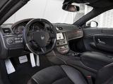 Pictures of Maserati GranTurismo MC Stradale 2013
