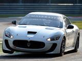 Maserati GranTurismo MC Concept 2008 wallpapers