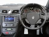 Maserati GranTurismo MC Stradale AU-spec 2013 wallpapers