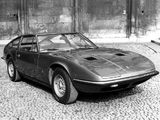 Maserati Indy (AM116) 1969–75 photos