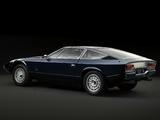 Maserati Khamsin (AM120) 1973–77 images