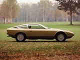 Maserati Khamsin (AM120) 1973–77 photos