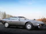 Maserati Khamsin 1973–82 photos