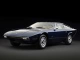 Maserati Khamsin (AM120) 1973–77 pictures