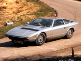 Maserati Khamsin UK-spec (AM120) 1973–77 pictures
